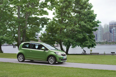 Citigo Green tec