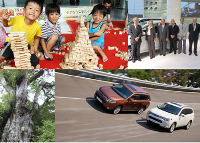 Mitsubishi Motors Social and Environmental Report 2012